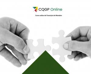 Curso online de transição de mandato